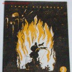 Libros de segunda mano: VALENCIA - JUAN LUGO ROIG - TEMAS ESPAÑOLES - AÑOS 50. Lote 4804904
