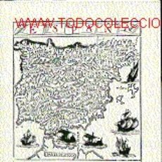 Libros de segunda mano: LIBRO DE GRANDEZAS Y COSAS MEMORABLES DE ESPAÑA.. Lote 4388278