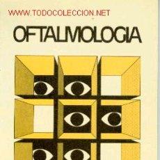 Libros de segunda mano: OFTALMOLOGIA (MEXICO, 1977) HERREMAN. Lote 20780448