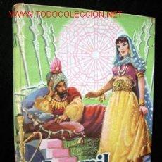 Libros de segunda mano: LAS MIL Y UNA NOCHES. Lote 17047448