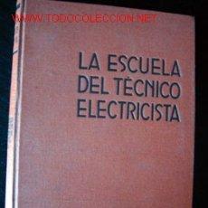Libros de segunda mano: TEORÍA, CÁLCULO Y CONSTRUCCIÓN DE LAS MÁQUINAS DE CORRIENTE CONTINUA, POR A. V. KÖNIGSLÖW. Lote 21728260
