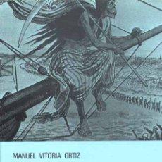 Libros de segunda mano: EPIDEMIAS DE CÓLERA EN VIZCAYA EN EL SXIX. Lote 17515