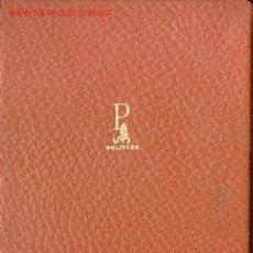 Libros de segunda mano: LOS PREMIOS PULITZER DE NOVELA. EDICION DE 1966. Lote 27306234