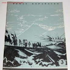 Libros de segunda mano: CRUCES POZO, JOSÉ - FELIPE II - MADRID, PUBLICACIONES ESPAÑOLAS, COLECCIÓN TEMAS ESPAÑOLES Nº 271. 2. Lote 626820