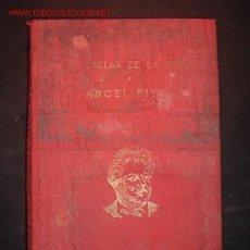 Libros de segunda mano: LECTURAS DE SIEMPRE-EL COLLAR DE LA REINA Y ANGEL PITOU(CONTINUACION DE UN MEDICO)DE ALEJANDRO DUMAS. Lote 635843
