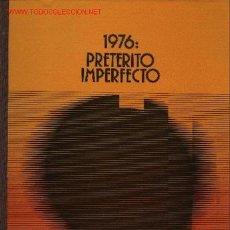 Libros de segunda mano: GRAN LIBRO PRETERITO IMPERFECTO 1976. Lote 18317507