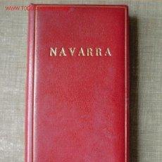 Libros de segunda mano: NAVARRA.TEMAS DE CULTURA POPULAR. NÚMS 321-330.. Lote 13858727