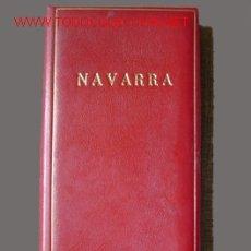 Libros de segunda mano: NAVARRA.TEMAS DE CULTURA POPULAR. NÚMS 291-300:. Lote 20378393