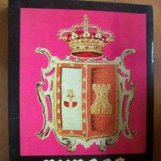 Libros de segunda mano: BURGOS GUIA COMPLETA DE LAS TIERRAS DEL CID - FRAY VALENTIN DE LA CRUZ - 304 PÁGINAS - AÑO 1979. Lote 24692220