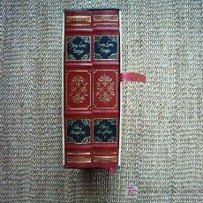 Libros de segunda mano: JORGE LUIS BORGES. OBRAS COMPLETAS. 1.151 PAGINAS EN 2 TOMOS CON ESTUCHE. 1984.. Lote 144453133