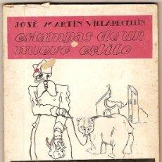 Libros de segunda mano: HA PASADO EL SOVIET : ESTAMPAS DE UN NUEVO ESTILO / JOSE MARTIN VILLAPECELLIN. BARCELONA, 1939.. Lote 26645595