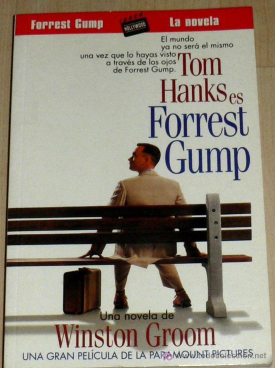 forrest gump winston groom pdf