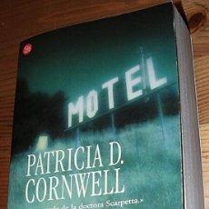 Libros de segunda mano: EL ULTIMO REDUCTO PATRICIA CORNWELL. Lote 4204647