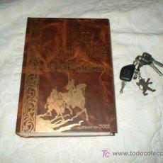 Libros de segunda mano: EL QUIJOTE.. Lote 25959048