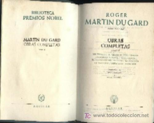 SINCLAIR LEWIS. NOVELAS ESCOGIDAS. PREMIO NOBEL 1930 (A/ AGUI- 014, 4) (Libros de Segunda Mano (posteriores a 1936) - Literatura - Otros)