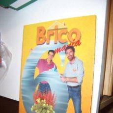 Libros de segunda mano: BRICOMANIA 6 - 2002. Lote 20936604