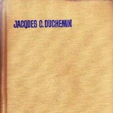 Libros de segunda mano: HISTORIA DEL FLN. POR DUCHEMIN, JACQUES.GASTOS DE ENVIO GRATIS -GUERRA DE ARGELIA. Lote 5625831