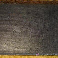 Libros de segunda mano: TESORO DE JUVENTUD, ENCICLOPEDIA REUNE CONOCIMIENTOS QUE SE NECESITAN POSEER...EDIT WALTER JACKSON.. Lote 26107193