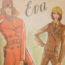 Libros de segunda mano: EVA A-CORTE-010. Lote 3420829