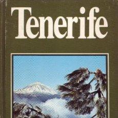 Libros de segunda mano: GUIA DE TENERIFE EN FRANCES. Lote 22781942