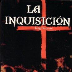 Libros de segunda mano: LA INQUISICION. Lote 4989915