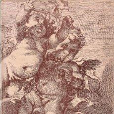 Libros de segunda mano: OBRAS COMPLETAS DE VIRGILIO ( EDICIÓN ILUSTRADA). Lote 23728649