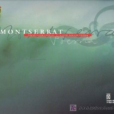 Libros de segunda mano: MONTSERRAT / FOTOGRAFIES DE KIM CASTELLS ; TEXT DE JOSEP MARIA DE SAGARRA . Lote 24946286