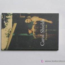 Libros de segunda mano: DEIXAR-HO TOT DE CAROL SHIELDS. Lote 5019583