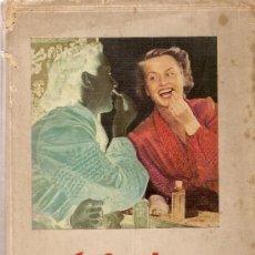Libros de segunda mano: AGFACOLOR / DR. HEINZ BERGER (VERSION FRANCESA). GERMANY : GIRARDET, 1950. 21 X 15 CM. 151 P.. Lote 21200999