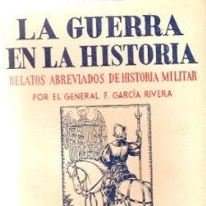 Libros de segunda mano: IMPERIO DE CARLOS V : EL DUQUE DE ALBA / GRAL. GARCIA RIVERA. BARCELONA : JUVENTUD, 1944. . Lote 16500693