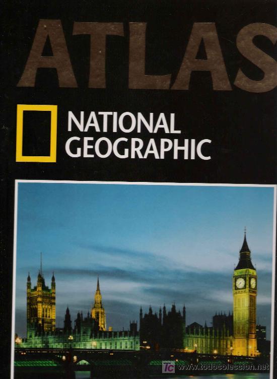 ATLAS EUROPA I (Libros de Segunda Mano - Historia - Otros)