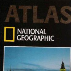 Libros de segunda mano: ATLAS EUROPA I. Lote 26809270