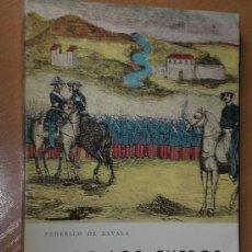 Libros de segunda mano: LIBRO DE HISTORIA POLÍTICA DEL PAÍS VASCO.. Lote 27603855
