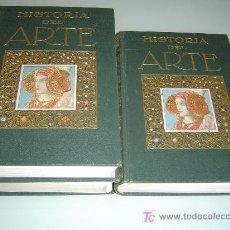 Libros de segunda mano: HISTORIA DEL ARTE ( J.PIJOAN ) TOMOS I,II,III. Lote 8265625