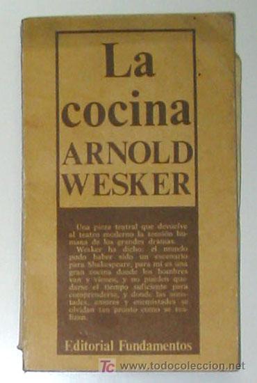 La cucina wesker