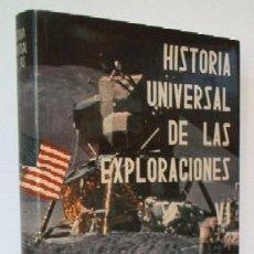 Libros de segunda mano: EXPLORACION DEL SISTEMA SOLAR. Lote 26299701