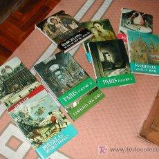 Libros de segunda mano: MUSEOS Y MONUMENTOS. Lote 27127849