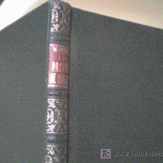 Libros de segunda mano: ** LA PASION DE ISRAEL (UN RETRATO NO SIONISTA DE ISRAEL) ** AÑO 1957 ** WALDO FRANK -. Lote 26330182