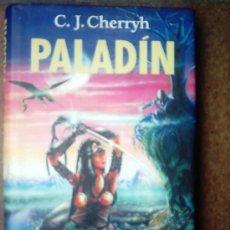 Libros de segunda mano: PALADIN . Lote 23224733