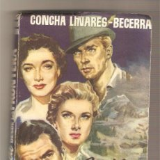 Libros de segunda mano: NIEBLA DESDE LA FRONTERA .-CONCHA LINARES-BECERRA. Lote 27513724