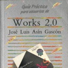 Libros de segunda mano: LOTE DE 5 LIBROS GUIA PRACTICA PARA USUARIO - ANAYA MULTIMEDIA. Lote 6490991