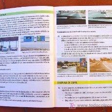Libros de segunda mano: MANUAL DE CIRCULACION Y SEGURIDAD VIAL. SANNA. Lote 6204507