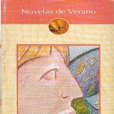 Libros de segunda mano: NOVELAS DE VERANO.BIBLIOTEX AÑO 2000 CORÍN TELLADO: TU PASADO ME CONDENA. Lote 27444318