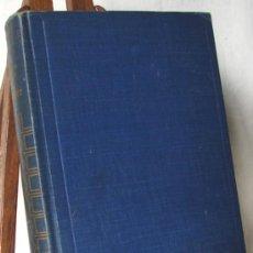 Libros de segunda mano: BABBITT, POR SINCLAIR LEWIS, PREMIO NOBEL. 1951. Lote 14865852