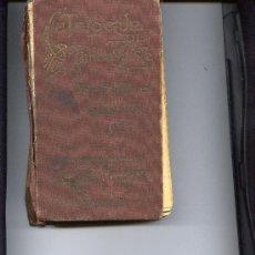 Libros de segunda mano: CATALOGUE DE TIMBRES POSTE. Lote 6380071