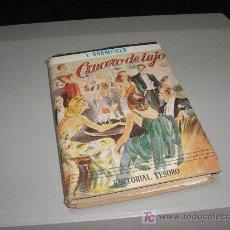 Libros de segunda mano: CRUCERO DE LUJO (LUIS BROMFIELD). Lote 27249933