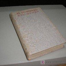 Libros de segunda mano: EL COMIENZO DEL MUNDO (JOSE Mª. RIAZA, S. I. ). Lote 26810511