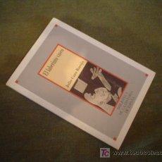 Libros de segunda mano: CARO BAROJA, JULIO: EL LABERINTO VASCO.. Lote 14880772