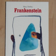 Libros de segunda mano: FRANKENSTEIN. MARY SHELLEY. Lote 6497184