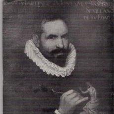 Libros de segunda mano: MARTÍNEZ MONTAÑÉS Y SU ÉPOCA (1568-1649). Lote 26315101